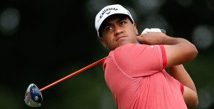 Tony Finau - Photo courtesy of http://www.pgatour.com/