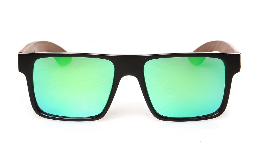 Valhalla of Norway solbrille grønn