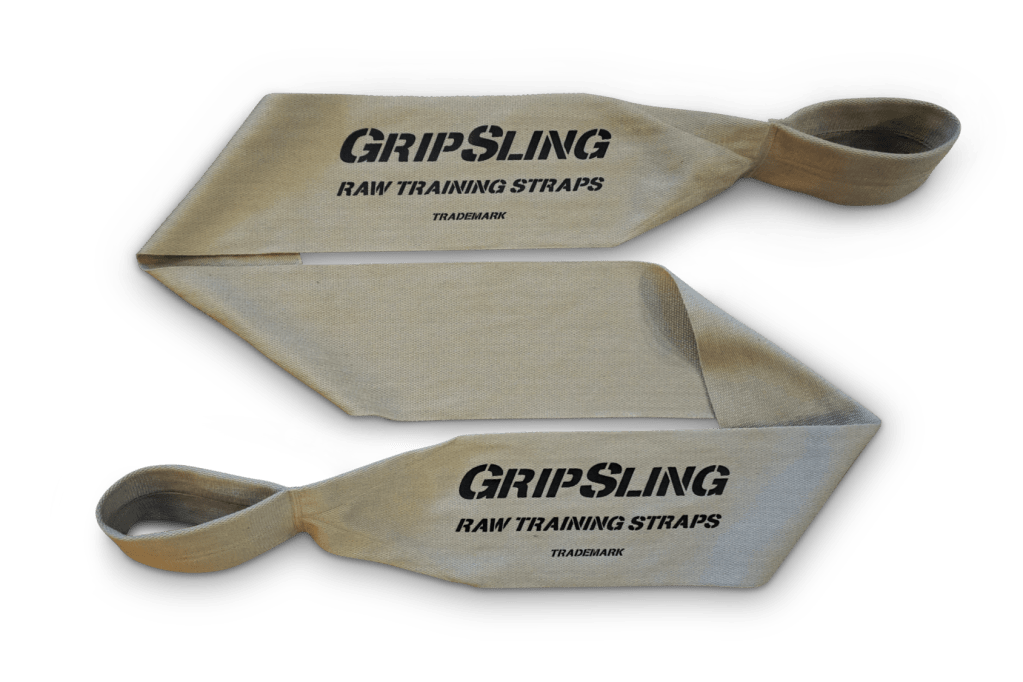 Grip Sling Fitness and Training Aid