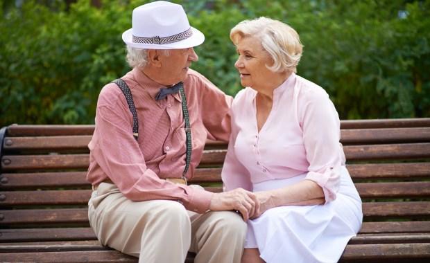 Massage for Seniors