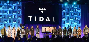 Tidal Conference