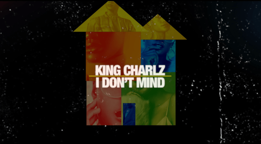 king charlz i dont mind lyric video single valholla
