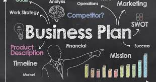 The guidelines for a good business plan