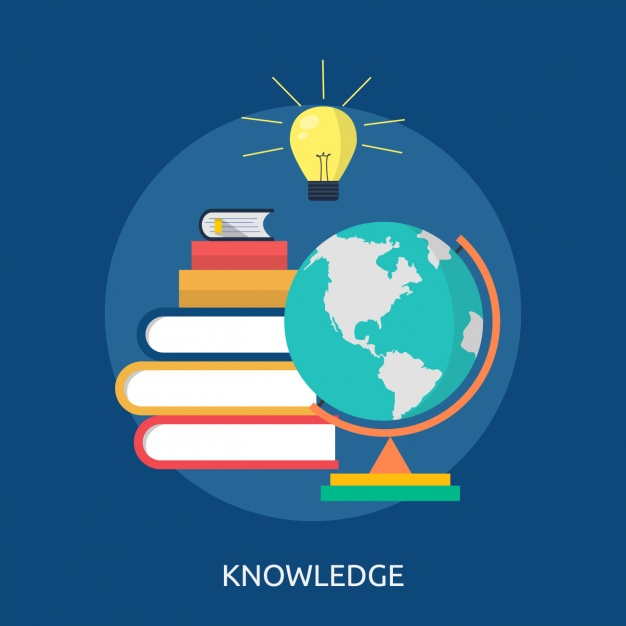 Knowledge Is Priceless