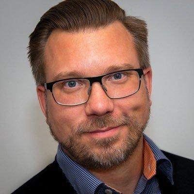 Tobias Sjögren