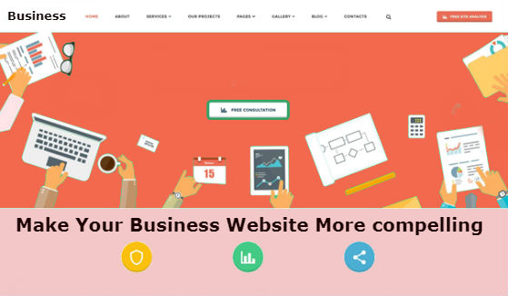 Websites Designing Services in Singapore