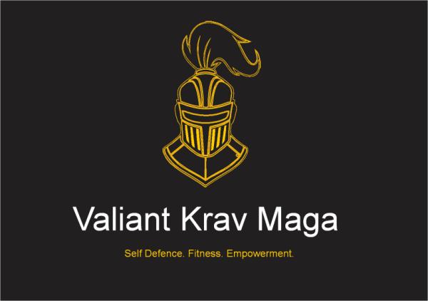 Krav Maga Logo (Custom)