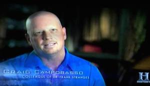 craig campobasso on ancient aliens