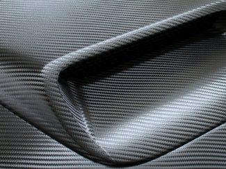 3D Carbon Wrap