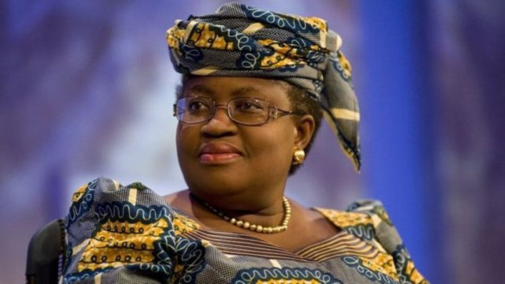 Okonjo-Iweala now DG for the World Trade Organization