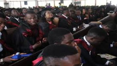 Photo of Bowen University holds 15th Convocation Ceremony