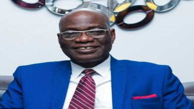Photo of Buhari Re-Appoints Sacked Vice-Chancellor of UNILAG
