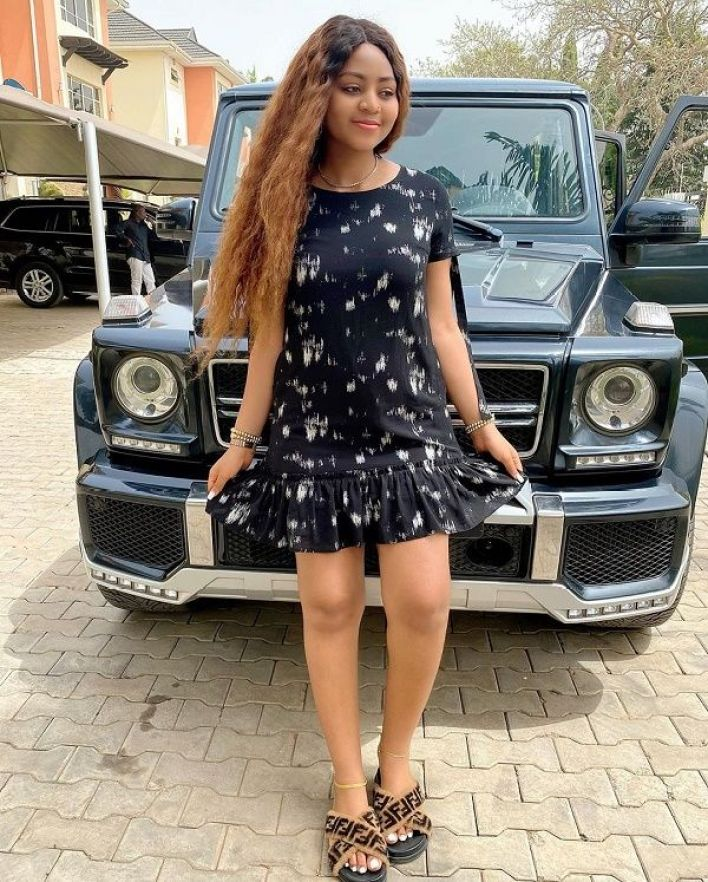 Regina Daniels Net Worth