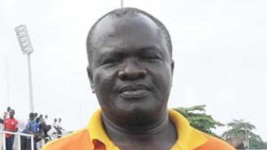 Photo of Ex Super Eagles goalie dies at 72