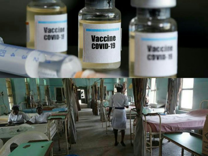 Acquiring the Covid Vaccine or Revitalizing the Health Sector