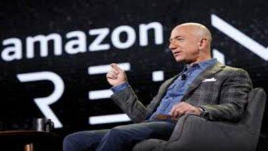Photo of Jeff Bezos Steps Down As Amazon CEO