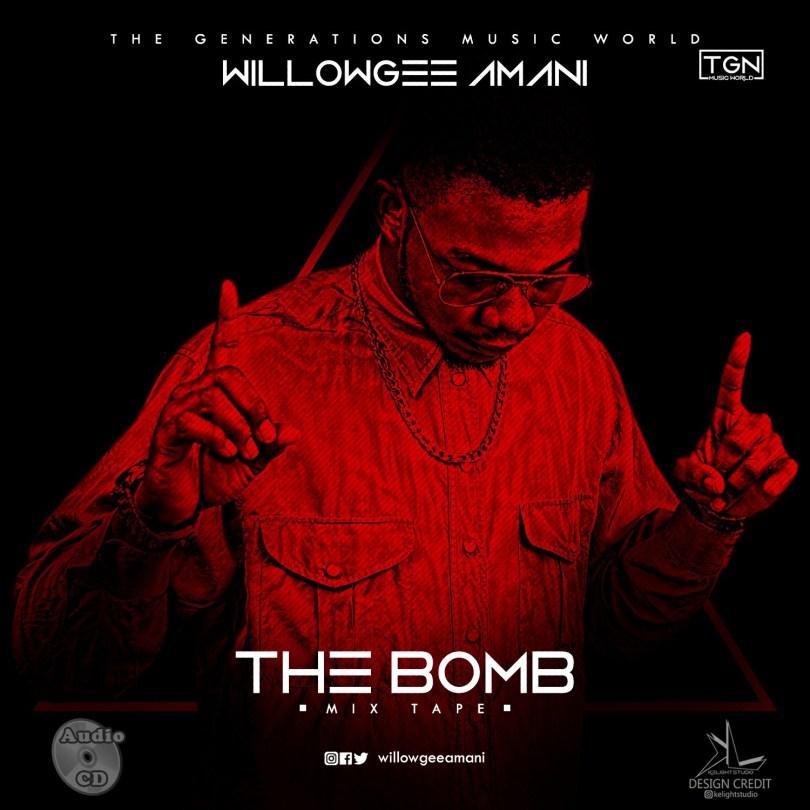 "Download ""The Bomb"" Album Tracks"