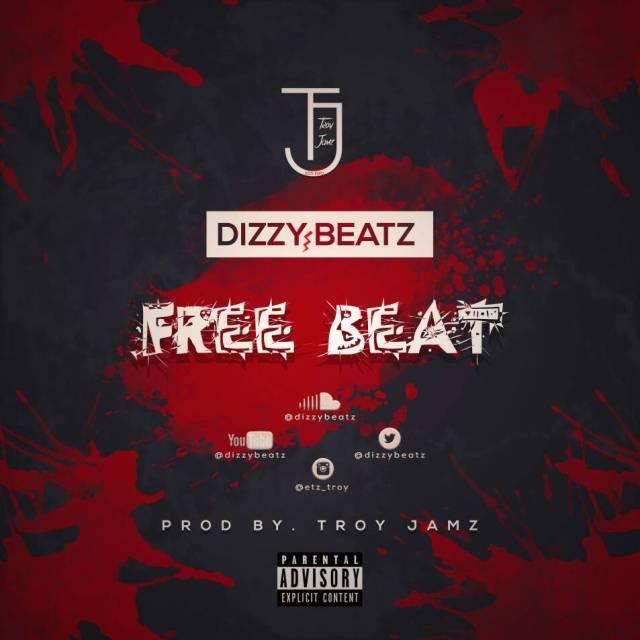 Troy Jamz Freebeat Part 1 – Afro Gbedu