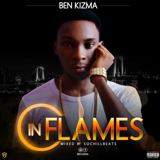 Ben Kizma – In Flames