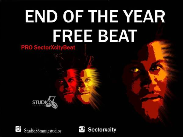 (FREEBEAT): SectorXcity – End of the Year freebeat
