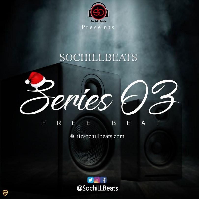 (FREEBEAT): SochiLLBeats – Series 03 freebeat