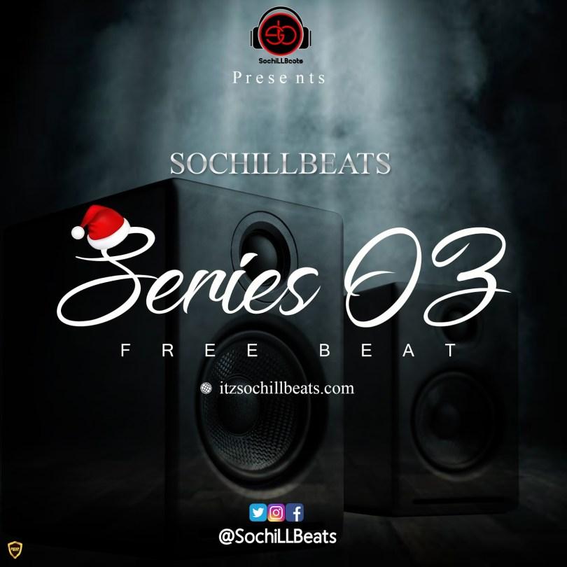 SochiLLBeats – Series 03 freebeat