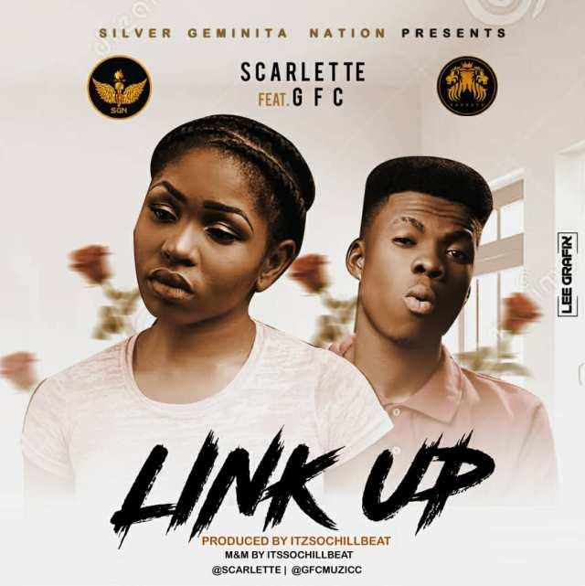(MUSIC/AUDIO): Scarlette × GFC – Link Up