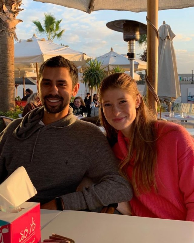 (GIST): A Close Look At Bill Gates' Daughter And Her Boyfriend
