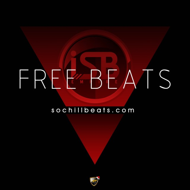 [FREEBEAT]: Solid Afrobeat(Prod By Kelvin Drayz)