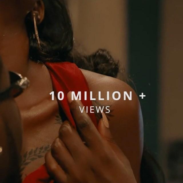 Kizz Daniel Song, Madu Garners 10 Million Plus Views