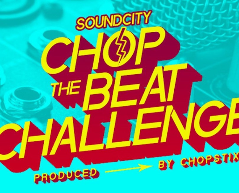 Chop That Beat Challenge Ends On 9th June
