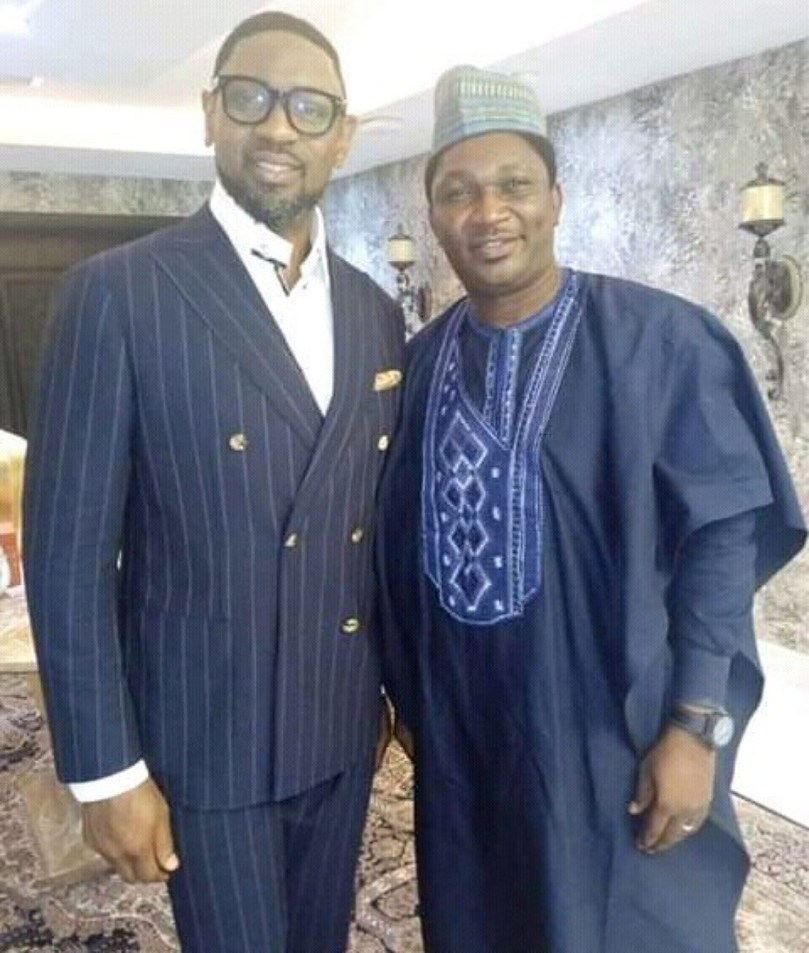 Pastor Dave Ogbole Accused Of Sexual Abuse After Supporting Pastor Fatoyinbo