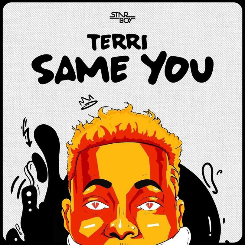 [INSTRUMENTAL] Terri – Same You Remake (Prod. By HitSound)