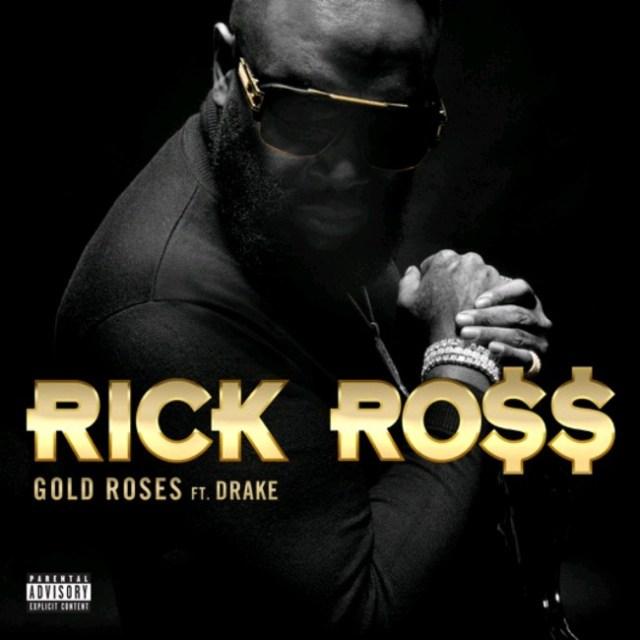 [INSTRUMENTAL] Rick Ross – Gold-Roses ft. Drake (Prod By Vinylz, OZ, Syk Sense, The-Rascals)
