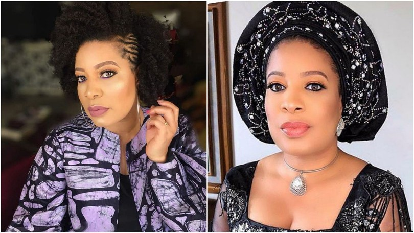 I wasn't in a hurry to leave the marriage years ago – Monalisa Chinda talks about her divorce