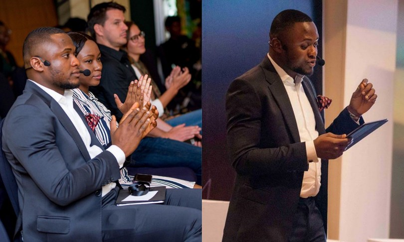 The best apology is changed behaviour – Ubi Franklin