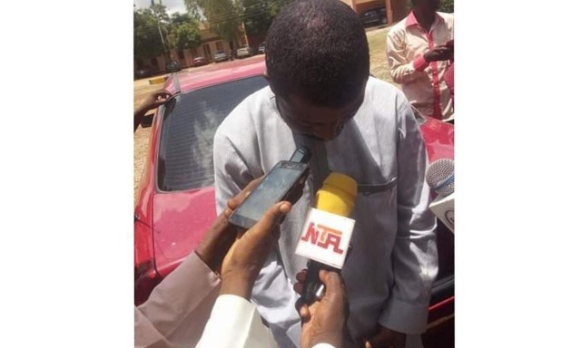 Man dupes Senator of N1.8m while impersonating Commissioner of Police