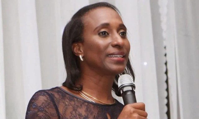 All your worries should be placed before the Lord, Yemi Osinbajo's wife advises women