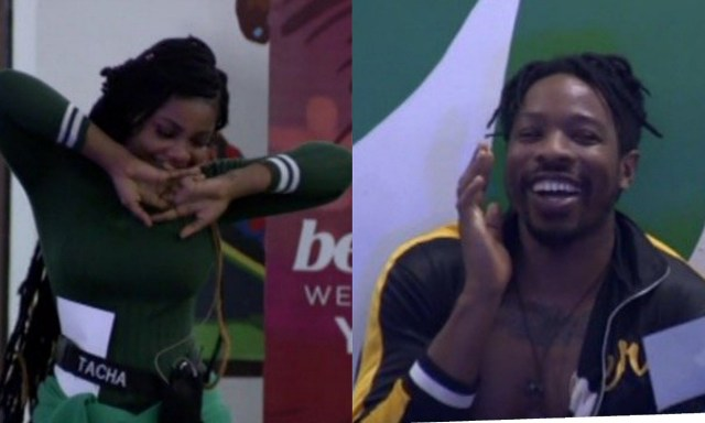 BBNaija 2019: Biggie cancels all strikes and warnings on housemates with a new dangerous option