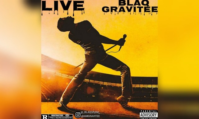 Listen to BlaQ ft. Gravitee – Live + Lyrics