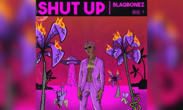 Download Instrumental – Blaqbonez – Shutup (Prod. By Hitsound)