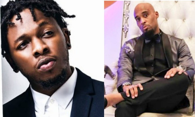 Runtown tenders apology to his former boss, Dilly