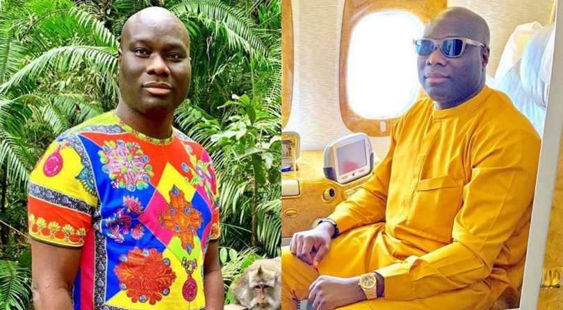 "Dubai-based ""money man"" Mompha allegedly arrested in Abuja"