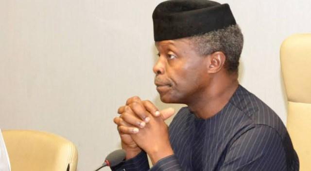 Reno Omokri, Femi Fani-Kayode mock Prof Osinbajo, call him AudioVP and Errand Boy
