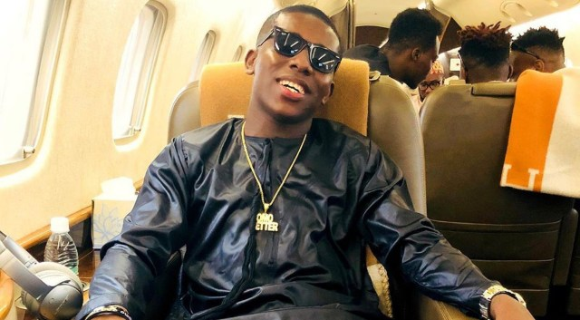 You don't sing anymore, I think you're now a yahoo boy – SM user tells singer Small Doctor