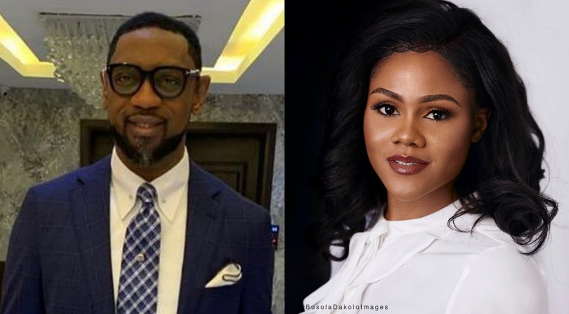 Court dismisses Busola Dakolo's case against Pastor Biodun Fatoyinbo, charges her to pay N1m for damages