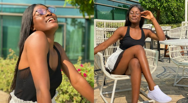 """""""Being me"""" is the business that pays, so I mind it – BBNaija star, Alex"""