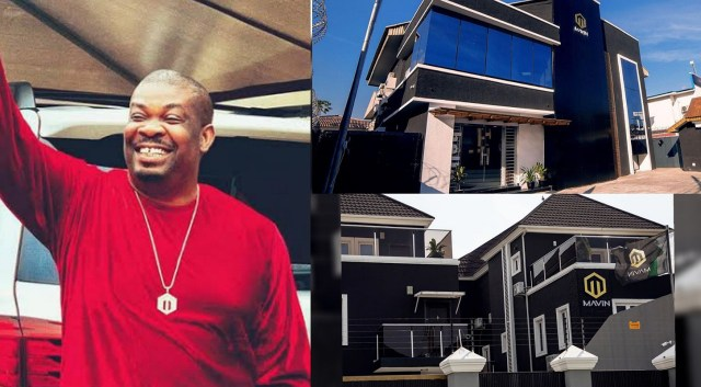 I have 3 more years to become a fool – Don Jazzy says as he clocks 37, unveils new Mavin HQ and Studios