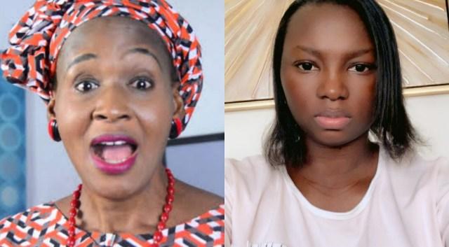 Jaruma do not enter Nigeria – Journalist Kemi Olunloyo warns