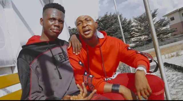 Watch Luxybenz ft. Patrickkcee – Wanto (Official Video)